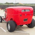 Ford 1932 Sedan Hot Rod - f32101 - 3
