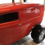 Ford 1932 Sedan Hot Rod - f32101 - 6