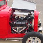 Ford 1932 Sedan Hot Rod - f32101 - 7