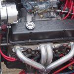 Ford 1932 Sedan Hot Rod - f32101 - 9