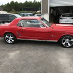 Ford mustang coupe 1966 - FM112 - 2