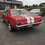 Ford mustang coupe 1966 - FM112 - 3